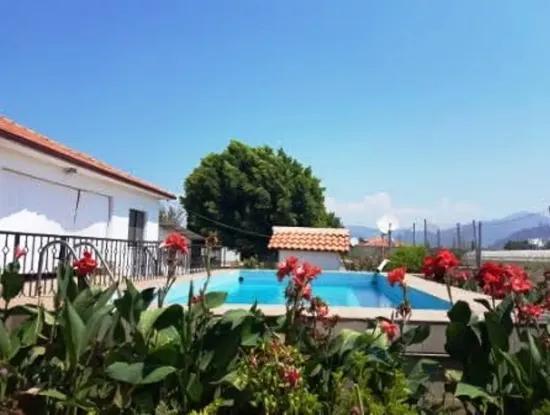 2 Bedroom Apartment In Ortaca For Rent