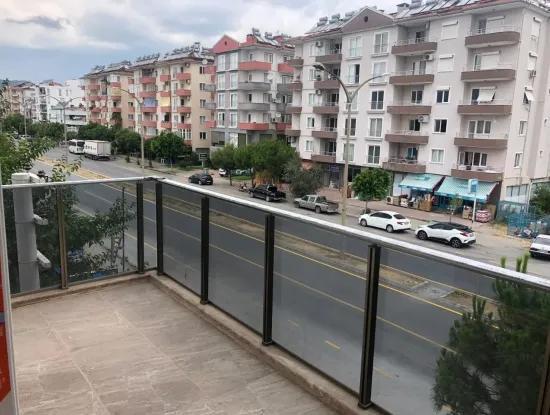 Oriya Rent Central Heating, New Flat, 3+ 1