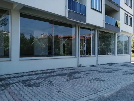 526 M2 Shop For Rent, Ortaca Zero