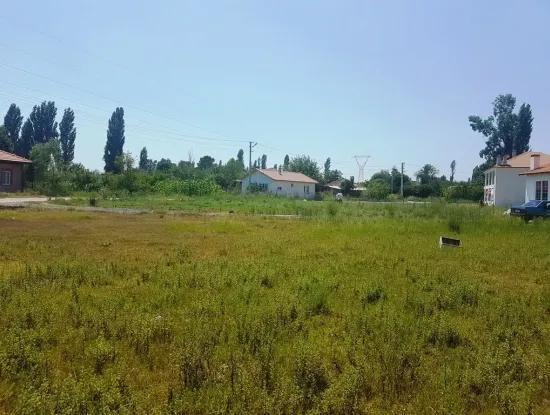 3700 M2 Land For Sale In Koycegiz