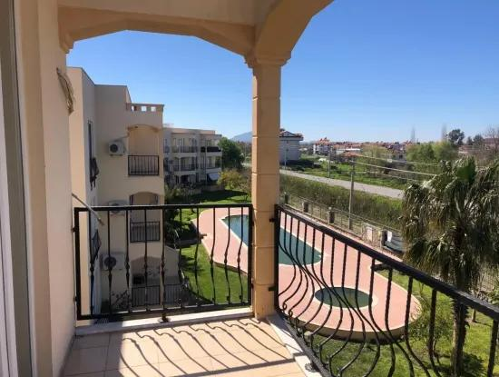 Furnished Apartment For Sale In Dalaman