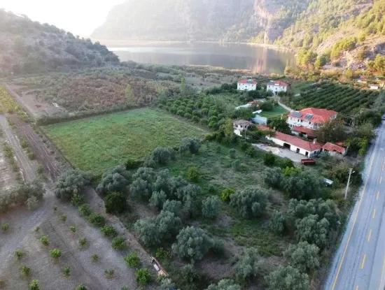 Land For Sale At Lake Gokbel Zero