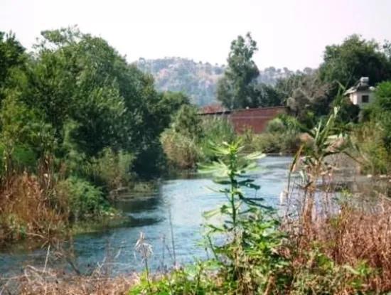 Dalaman Da İmara Ve Suya Sıfır Satılık Arazi