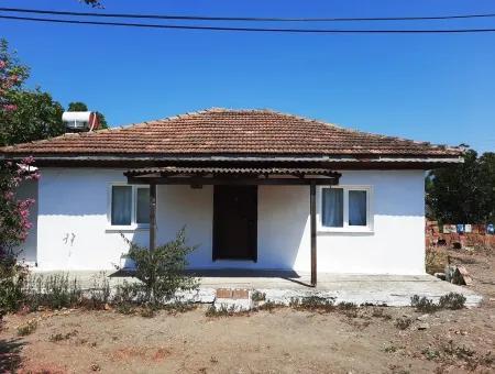 Köyceğiz, Köyceğiz Köyünde Kiralık Müstakil Eşyalı Köy Evi